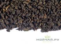 South Fujian Oolongs Lao Zhanzhou Qilan Aged Oolong