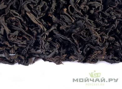 South Fujian Oolongs Lao Qilan Oolong Cha Aged oolong