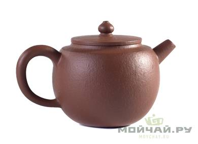 Teapot # 22311 yixing clay 180 ml