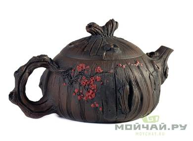Teapot # 22341 jianshui ceramics 116 ml