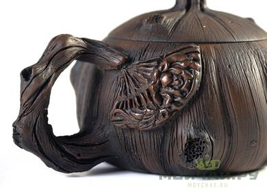 Teapot # 22334 jianshui ceramics 122 ml