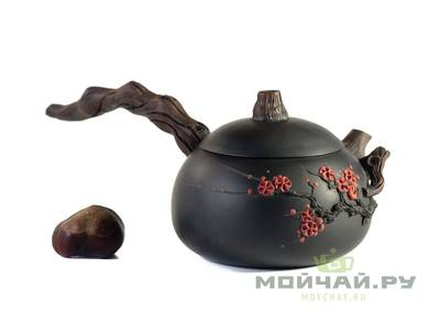 Teapot # 22414 jianshui ceramics 152 ml