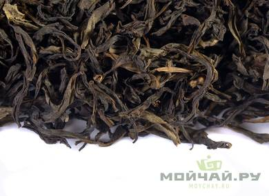 South Fujian Oolongs Shihe Wei Tou Oolong