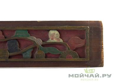 Interior element   carving # 22566 wood Сhina
