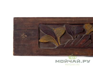 Interior element   carving # 22548 wood Сhina