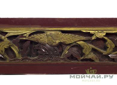 Interior element   carving # 22529 wood Сhina