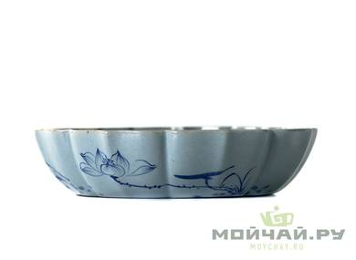 Tea boat # 22636 porcelain 250 ml
