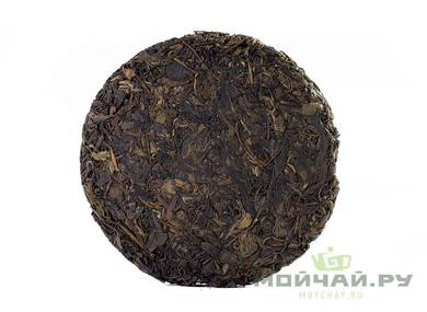 Lao Banzhang Moychaycom harvest 2001 pressed 2018 357 g