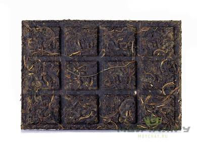 Fire Tea Ivan-Tea fermented smoked compressed 80 g