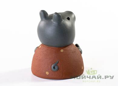 Tea pet # 22892 yixing clay