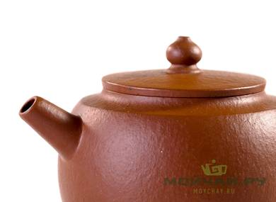 Teapot # 22973 yixing clay 175 ml