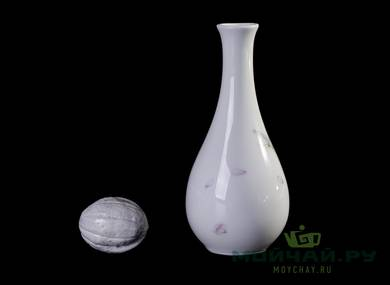 Vase # 22963 porcelain 80 ml