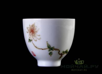 Cup # 23186 porcelain 50 ml