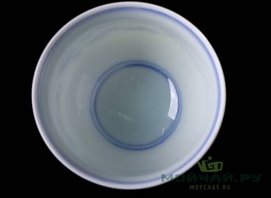 Cup # 23233 porcelain 55 ml
