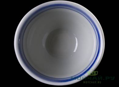 Cup # 23232 porcelain 45 ml