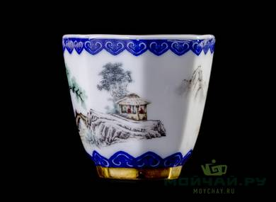 Cup # 23242 porcelain 54 ml