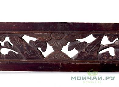 Interior element carving # 23301 wood