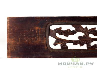 Interior element carving # 23306 wood