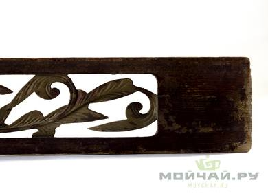 Interior element carving # 23302 wood