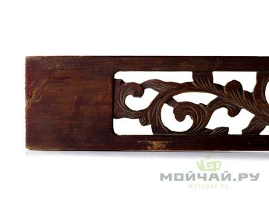 Interior element carving # 23311 wood