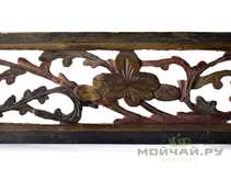 Interior element carving # 23309 wood