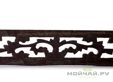 Interior element carving # 23313 wood