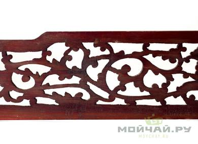 Interior element carving # 23310 wood