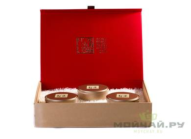 "Gift tea set ""White  light"""