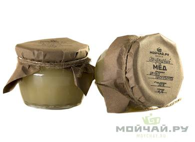 Phacelia honey «Moychaycom» 015 kg