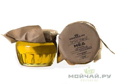 "Honey ""herbal"" Moychaycom 015 kg"