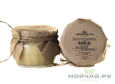Honey rastoropshevy Moychaycom 015 kg