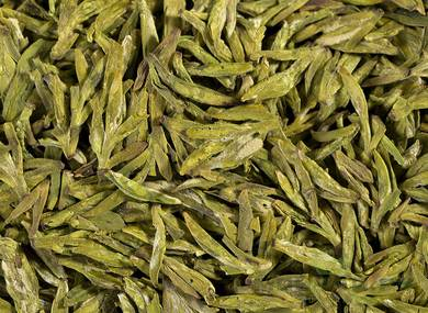 Green Tea Emeishan Longjing march 2021 g
