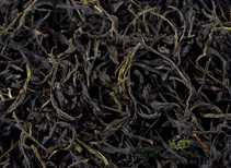 Black Tea Red Tea Nanjing Yesheng Hong Cha Red Tea from wild oolong raw materials