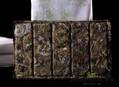 Herbal tea Cake «Piece of the forest» 50 g