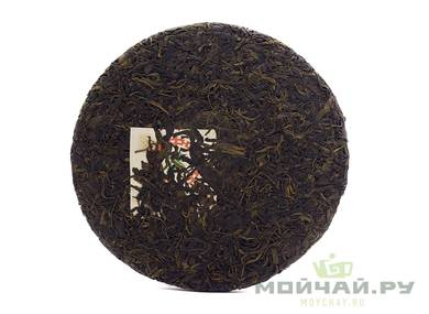 Exclusive Collection Tea Lan Zhang Xiang 7542 1996 aged sheng puer 357 g