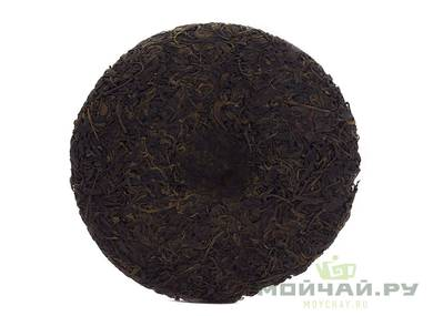 Exclusive Collection Tea Da Ye Qing Bing 1998 aged sheng puer 357 g