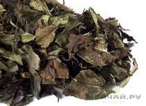 White Tea Zheng He Shou Mei Da Ye Zhong Shoumei from Zhenghe large leaf tea