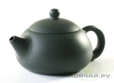 Teapot # 23982 yixing clay 112 ml