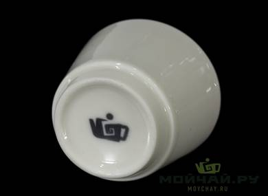 Cup # 24088 porcelain 65 ml