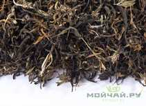 Black Tea Red Tea Red tea with thyme