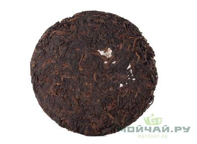 Menghai Teji Shu Moychayru picking 2015 press 2019 100 g