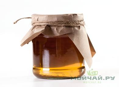 "Honey alfalfa ""Moychaycom"" 06 kg"