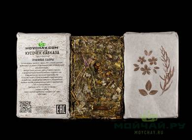 Herbal tea Cake «Piece of the Caucasus» 50 g