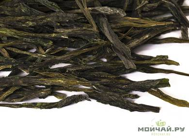 Green Tea Taiping Hou Kui №5