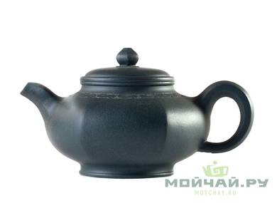 Teapot # 24590 yixing clay 242 ml