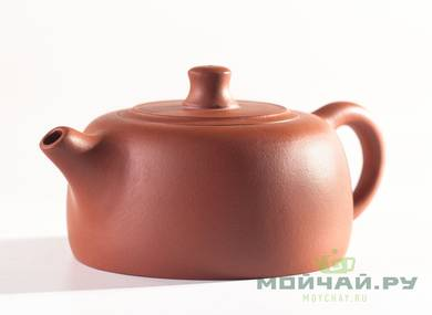 Teapot # 24616 clay 200 ml