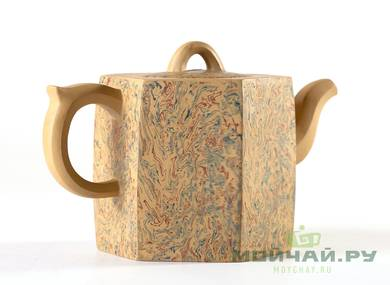 Teapot # 24557 yixing clay 350 ml