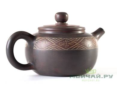 Teapot # 24632 Qinzhou ceramics 226 ml