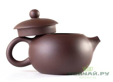 Teapot # 24644 clay 205 ml