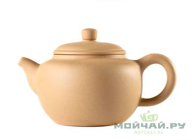 Teapot  # 24638 clay 235 ml